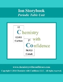 Ion Storybook