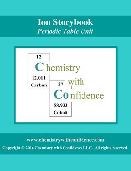 Ion Story Book