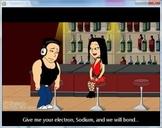 Ionic Bonding Cartoon Part 1