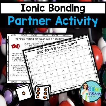 Ionic Bonding Partner Activity