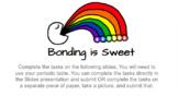Ionic Bonding Practice - Google Slides / Virtual Lab / Remote Learning Tool