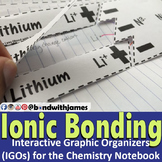 Ionic Bonding and Ionic Compounds for Chemistry Interactiv
