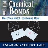 Ionic Compounds: Combine Ions to Form Compounds, Learn to Name Binary Compounds.