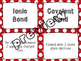 Ionic & Covalent Bonds Card Sort