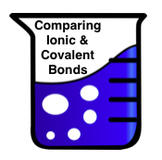 Ionic and Covalent Bonding Online Activity