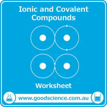 Ionic And Covalent Bonding Worksheet Worksheets for all | Download ...