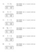 Ionic and Covalent Nomenclature - Guided Worksheet