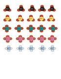 Ions - Particulate Models