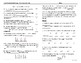 Ions & The Isoelectronic Series ~ Worksheet (L4, Part 4)