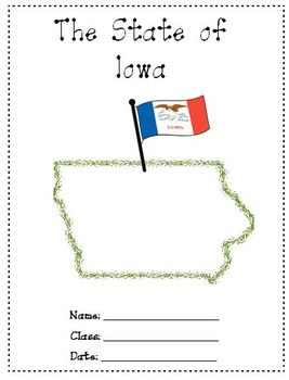 Iowa A Research project