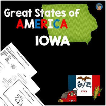Iowa Activity Packet