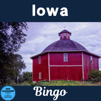 Iowa Bingo Jr.