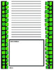 Iowa Core Math 4th Grade Year Long Journal (With Student Friendly Hints)