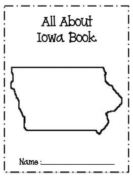 Iowa Facts Book