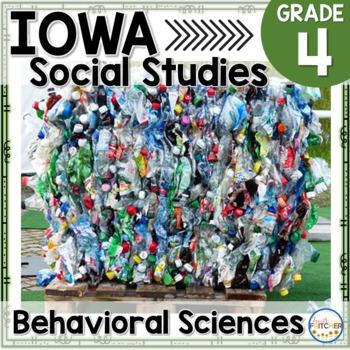 Iowa Grade 4 Social Studies Inquiry: Behavioral Sciences