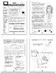 Iowa History–Interactive Notebook Iowa State Study Unit + AUDIO!