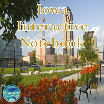 Iowa Interactive Notebook