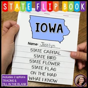 Iowa Activity