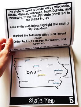 Iowa State Flipbook