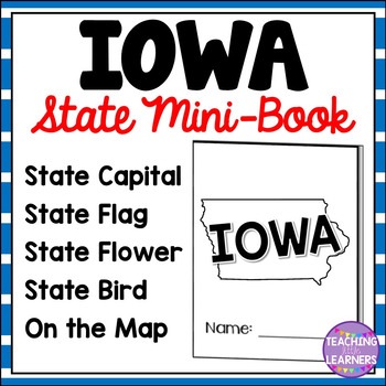 Iowa State Mini-Book