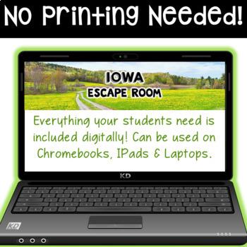 Iowa State Study Breakout Activity