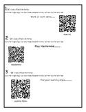 QR Scan Code Activity