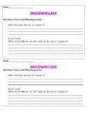 Iqbal Chapter 5 quiz