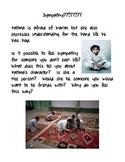 Iqbal Writing Prompt - Sympathy