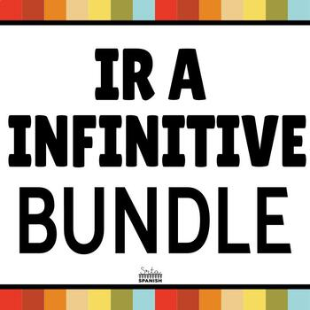 Infinitives Teaching Resources | Teachers Pay Teachers