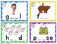 Ir, Er, Ur R-Controlled Vowels Write the Room/Word Work