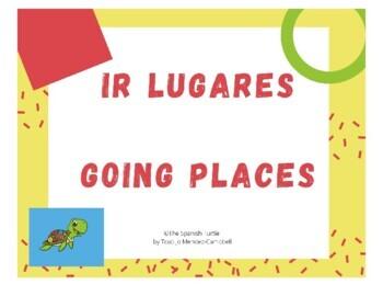 Ir Lugares (To Go Places)