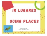 Ir Lugares (To Go Places)
