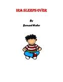 Ira Sleeps Over - A Book Study