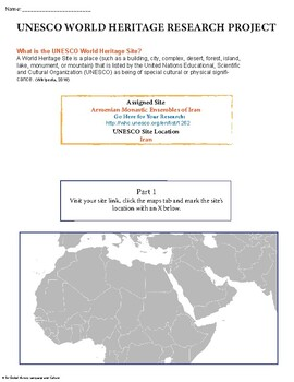(Middle East GEOGRAPHY) Iran: Armenian Monastic Ensembles of Iran—Research Guide