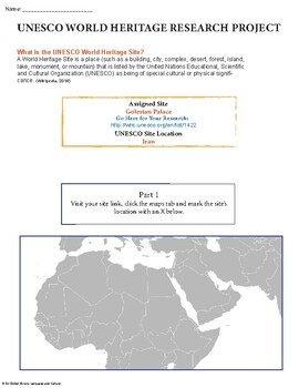 Iran: Golestan Palace Research Guide