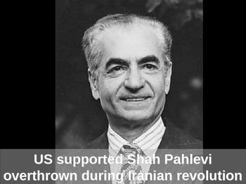 "Iran Hostage Crisis Slideshow ""We Interrupt this Broadcast"""