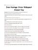Iran Hostage Crisis Webquest