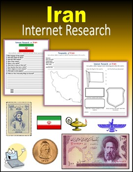 Iran (Internet Research)