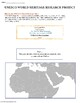 (Middle East GEOGRAPHY) Iran: Lut Desert—Research Guide