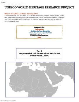 Iran: Pasargadae Research Guide