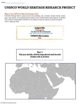 (ASIA GEOGRAPHY) Iran: Pasargadae—Research Guide
