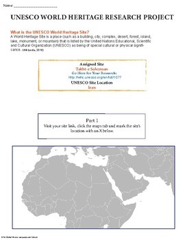 (Middle East GEOGRAPHY) Iran: Takht-e Soleyman—Research Guide