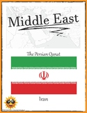 (Middle East GEOGRAPHY) Iran: The Persian Qanat—Research Guide