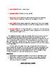 Iranian Hostage Crisis Worksheet and Internet Activitiy