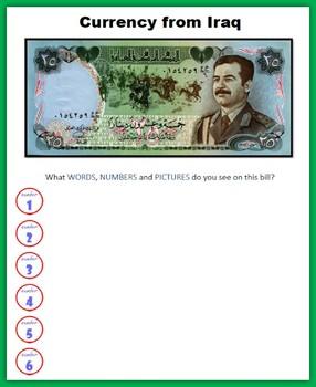 Iraq (Internet Research)