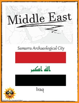 (Middle East GEOGRAPHY) Iraq: Samarra Archaeological City—Research Guide