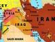 Saddam's Iraq - The First Gulf War -  part 1