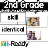 Iready Second grade Vocabulary Set