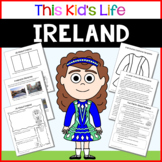 Ireland Country Study Distance Learning