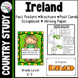 Ireland Country Study